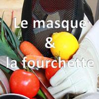 masque-fourchette